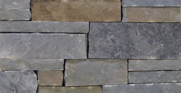 Blue Ridge Rustic Ledgestone™