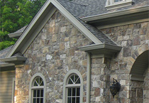 Natural Stone Solutions | Natural Thin Stone Veneer | Stone Facade